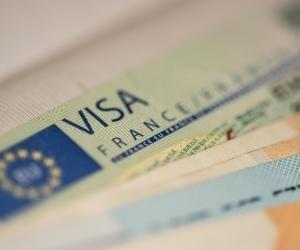 Le visa pour venir étudier en France coûte entre 50 et 99 euros.
