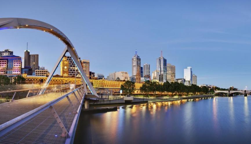 Le soleil et les vagues ne sont pas les seuls atouts de l'Australie : le niveau de l'enseignement supérieur y est bon. //©iStockphoto