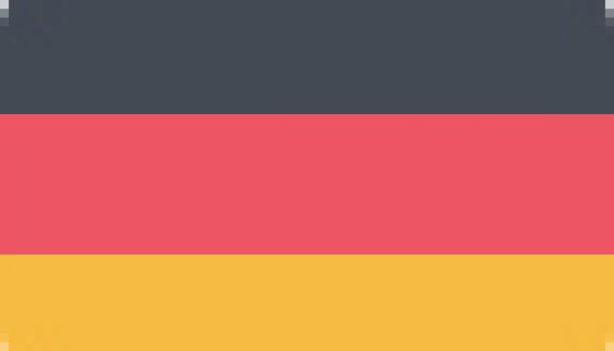 Voici les sujets d'allemand à Washington. //©l'Etudiant