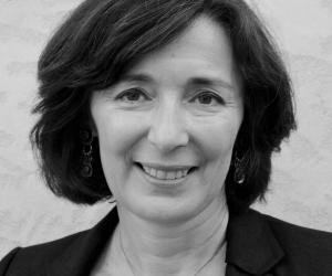 Sophie Jehel, maître de conférences en sciences de l'information et de la communication à Paris 8