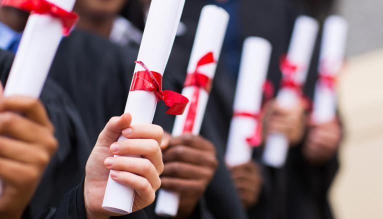 Cette année ,91,5% des candidats au bac ont décroché leur diplôme avant les rattrapages.