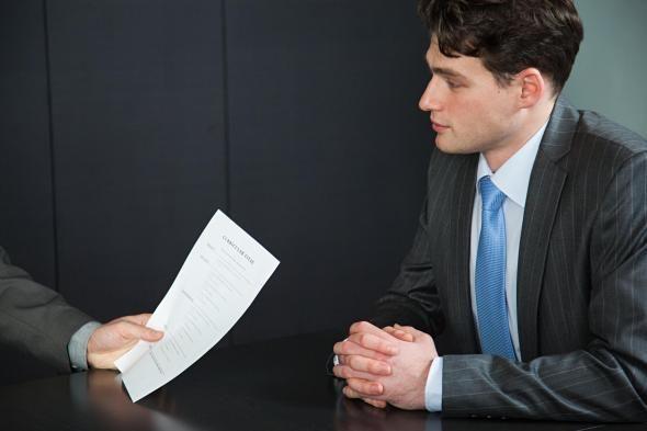 un entretien d u0026 39 embauche comme si vous y  u00e9tiez   comment parler de soi