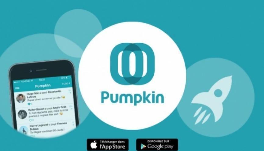 Le remboursement via mobile, simplement et gratuitement c'est possible ! //©Pumpkin