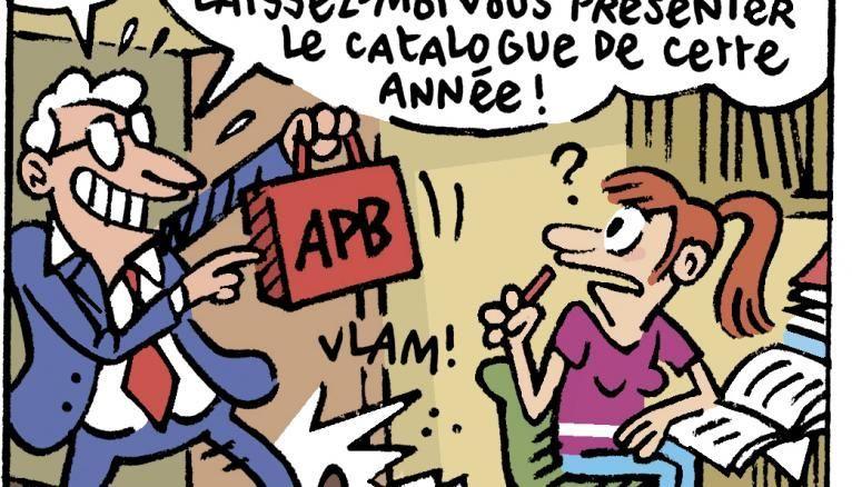 La procédure APB concerne plus de 750.000 candidats chaque année.