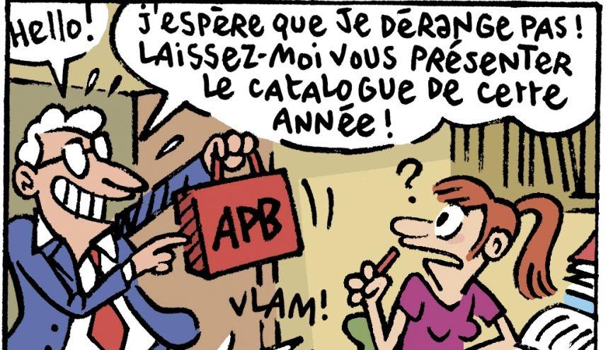 La procédure APB concerne plus de 750.000 candidats chaque année. //©Manu Boisteau pour l'Etudiant