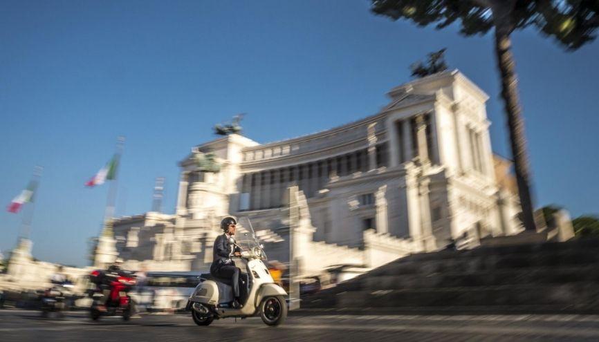 En Italie, les frais d'inscription en université publique varient de 800 à 1.500 €. //©Dietmar Denger/LAIF-REA