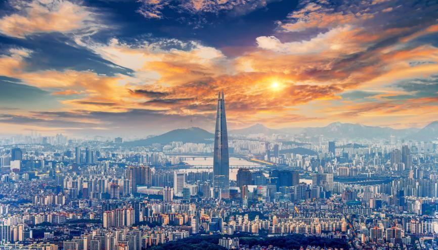 Avec son engouement pour l'architecture et la mode, Séoul est une ville en perpétuelle évolution. //©Ta Min Ho / Shutterstock