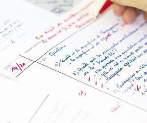 Les élèves des lycées français à l'étranger seront soumis aux mêmes modalités d'évaluation que les lycéens en France.