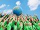 Environnement : des métiers pour sauver la planète //©Rob Daly/Caiaimages / Photononstop