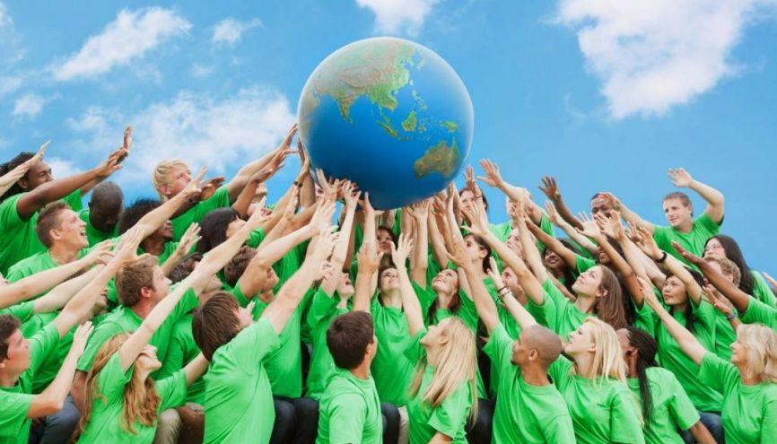 Les diplômes liés à la protection de l'environnement ont le vent en poupe. //©Rob Daly/Caiaimages / Photononstop