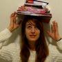 Cours - Livre - Adolescent - Taille - Malou