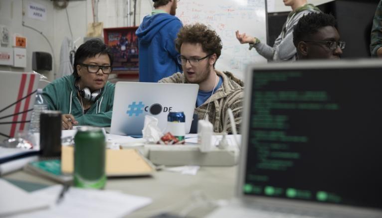 Les écoles d'ingénieurs forment les nouveaux experts en sécurité informatique.