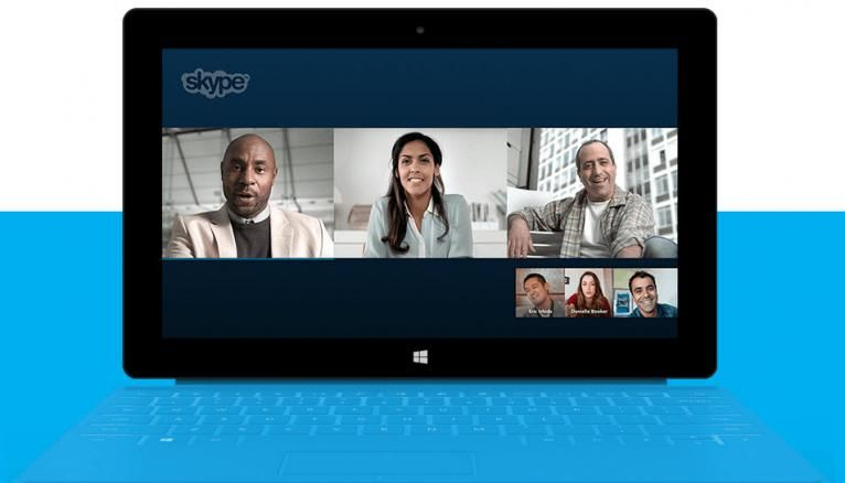 L'entretien sur Skype fait partie des nouveaux outils de recrutement.