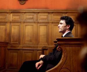 """Marc Trévidic : """"Je me suis inscrit 'bêtement' en fac de droit sans savoir ce que ça allait donner."""""""