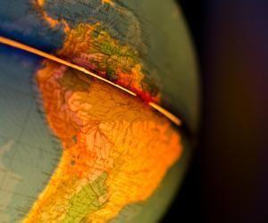 La mondialisation : un sujet classique du bac pour l'épreuve d'histoire-géo.