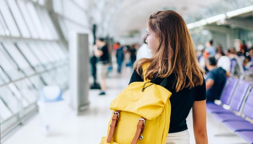 Etudier à l'étranger est une expérience enrichissante mais qui ne s'improvise pas. //©Adobe Stock/Alena Ozerova