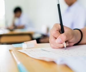 Cette année, les épreuves écrites comptent pour 40% dans le calcul de la note finale du concours.
