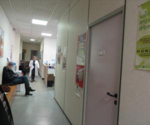 Le centre de santé des Saints-Pères propose aux étudiants des consultations avec des psychologues ou des psychiatres.