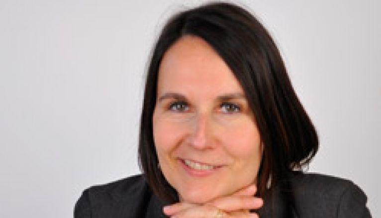 Valérie Piau, avocate en droit de l'éducation.