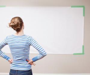 Pour les études d'art, laissez faire votre inspiration : choisissez au lycée la spécialité qui vous plaît.