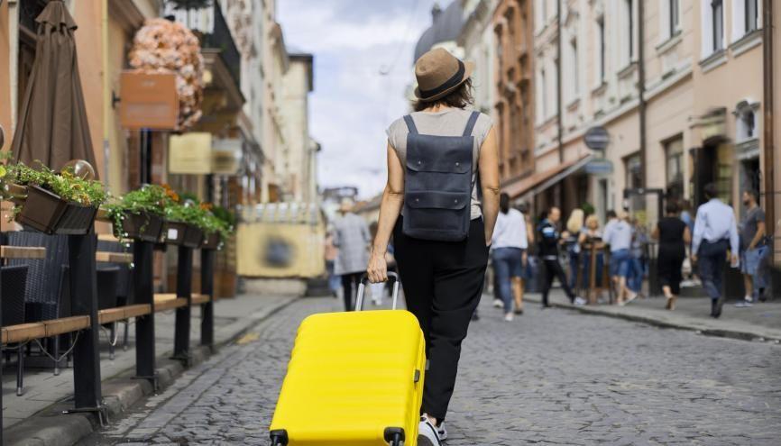 En 2019, 102.476 mobilités ont été comptabilisées en Europe et hors du continent. //©Valerii Honcharuk / Adobe Stock