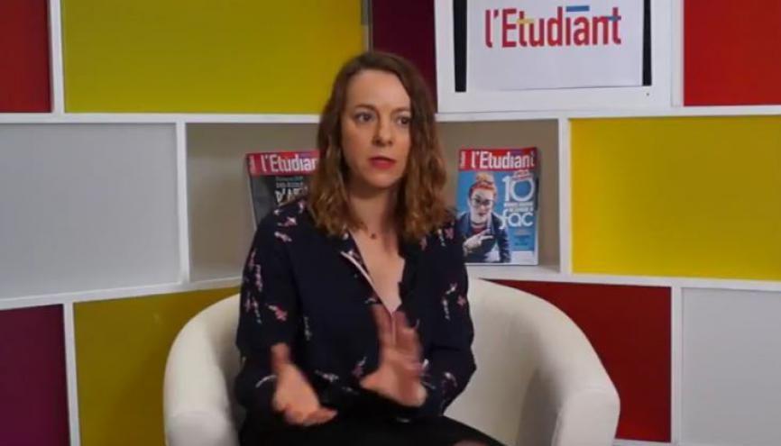 Vidéo bac S : tout savoir sur l'épreuve de SVT //©letudiant.fr