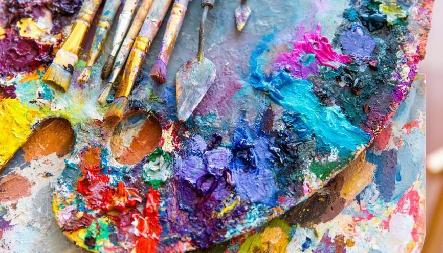Voici ce qui vous attend pour les spécialités artistiques. //©Adobe Stock/Drobot Dean