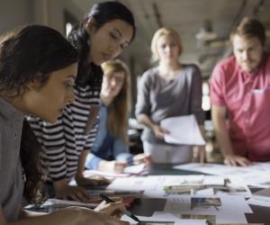 Tous les employeurs peuvent recruter en apprentissage, y compris les entreprises publiques.