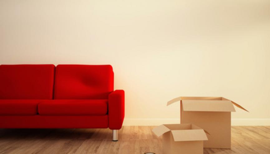 Pour le logement aussi, vous pouvez toucher des aides. //©Fotolia
