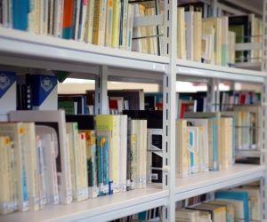 Certains livres de référence pourront vous suivre pendant toutes vos études.