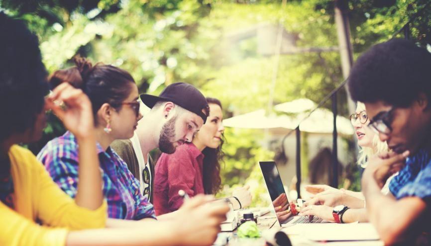 Il est nécessaire de respecter quelques étapes avant de fonder votre association. //©Adobe Stock / Rawpixel.com