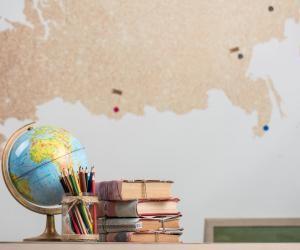 L'objectif de l'épreuve d'histoire-géographie sera de montrer que vous comprenez le monde et les relations internationales.