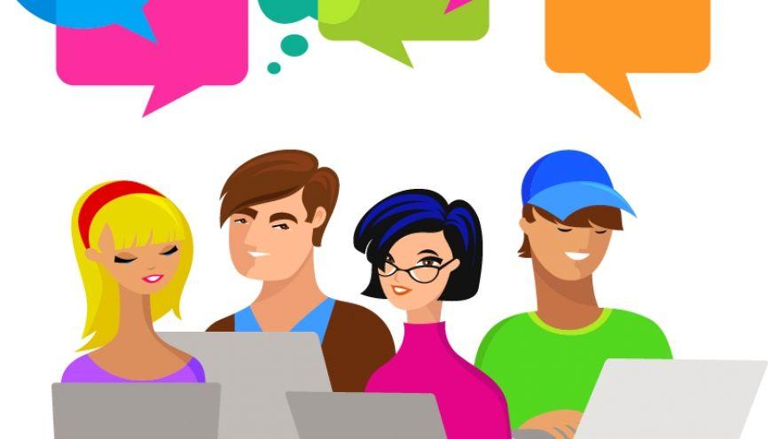 Bien utiliser les nouvelles technologies est indispensable pour créer son identité numérique. // © ma_rish/iStock //©ma_rish/iStock