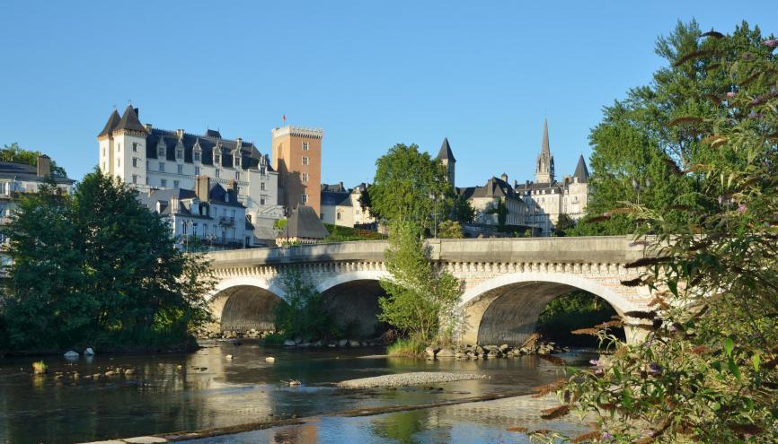 Depuis septembre 2017, il est possible de suivre sa PACES sur le campus de l'université de Pau, antenne délocalisée de l'université de Bordeaux. //©OlegMit - stock.adobe.com