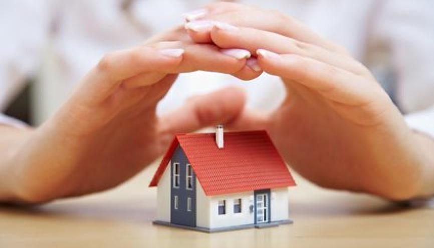 L'assurance habitation est une obligation légale. //©Fotolia/Robert Kneschke