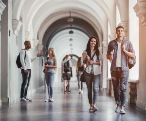 Le profil de l'étudiant avec un parcours franco-allemand est très demandé sur le marché du travail.