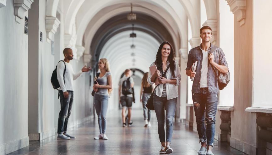 Le profil de l'étudiant avec un parcours franco-allemand est très demandé sur le marché du travail. //©Vasyl / Adobe Stock