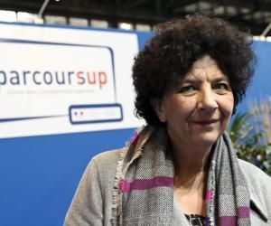 Frédérique Vidal, ministre de l'Enseignement supérieur, fait le point sur les réformes en cours pour l'Etudiant.