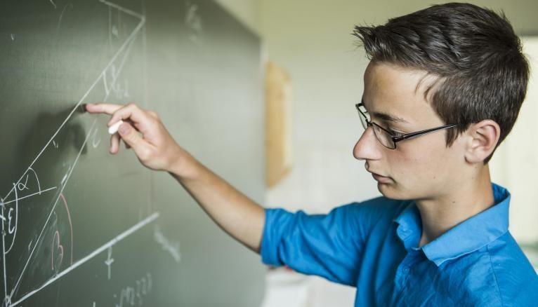 Les maths restent la spécialité numéro un si vous souhaitez intégrer une école d'ingénieurs post-bac.