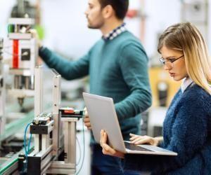 Depuis six ans, la proportion de femmes diplômées dans le domaine de l'ingénierie demeure constante.