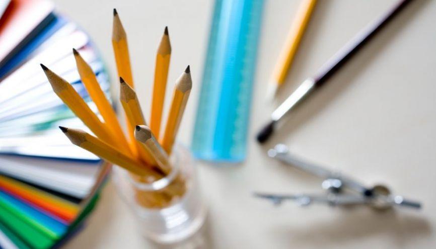 Les meilleures écoles d'art et d'architecture comptent parmi les établissements les plus sélectifs. //©iStockphoto