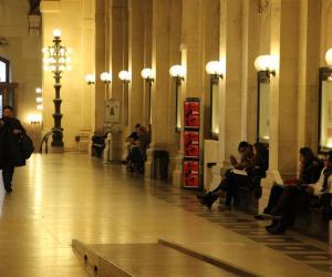 Le tribunal administratif annule la décision d'attribuer un 10/20 à tous les étudiants de l'université Paris 1.