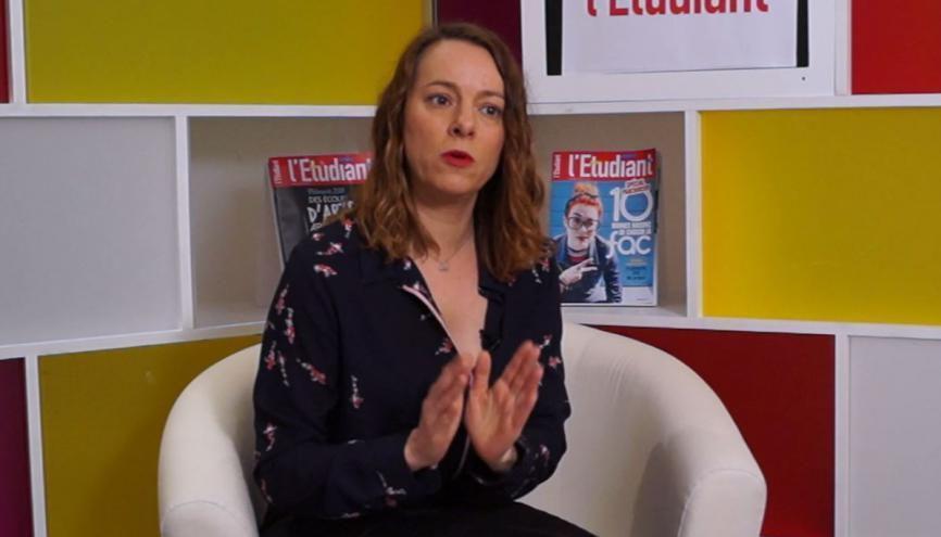 Vidéo bac S : comment s'organiser le jour J de l'épreuve d'ECE de SVT. //©letudiant.fr