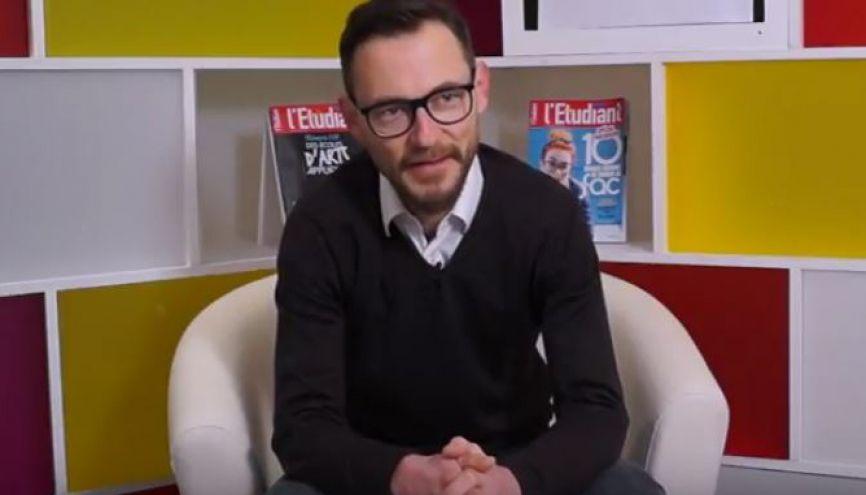 Vidéo bac : comment s'organiser le jour de la philosophie en série générale. //©letudiant.fr