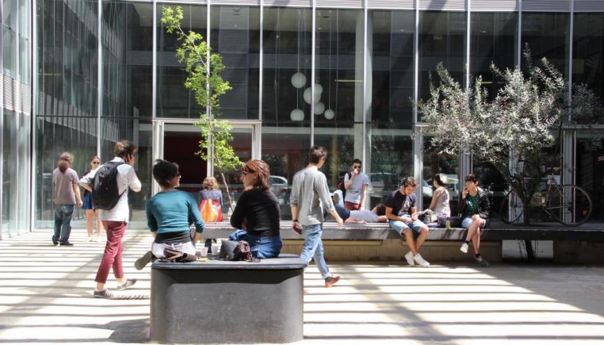 Quoi ressemble l universit montpellier 3 l 39 etudiant for Salon de l etudiant montpellier