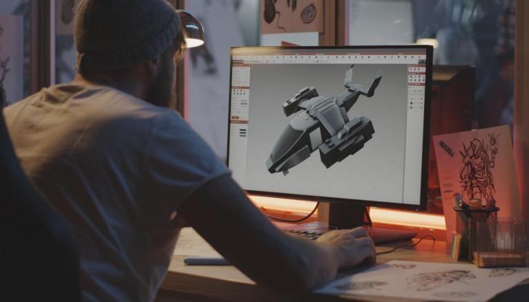 Des qualités créatives et techniques sont attendues dans le secteur de l'animation.