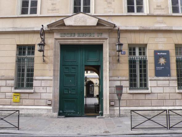 Salon des s jours linguistiques henri iv l 39 etudiant - Salon sejour linguistique ...