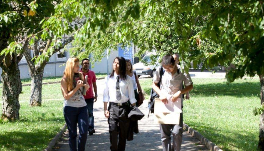C'est à l'université de Besançon que les étudiants ont le plus de chances d'intégrer une filière médicale à l'issue de la PACES. //©UFC