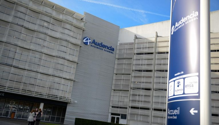 audencia business school en images