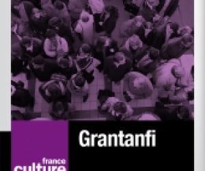 Logo Grantanfi - France Culture